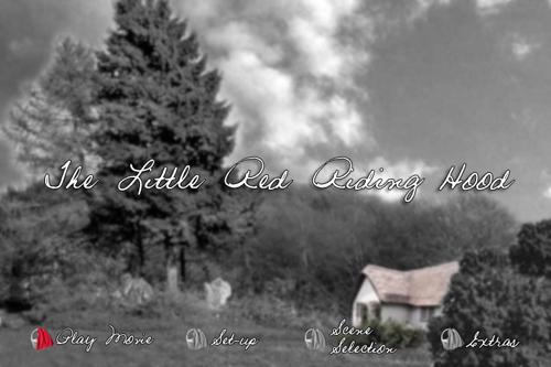 DVD - Little Red Riding Hood