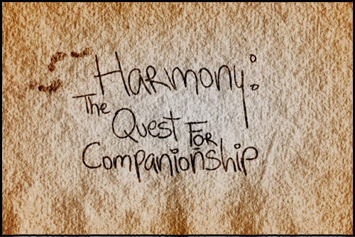 MOTION - Harmony: The Quest for Companionship