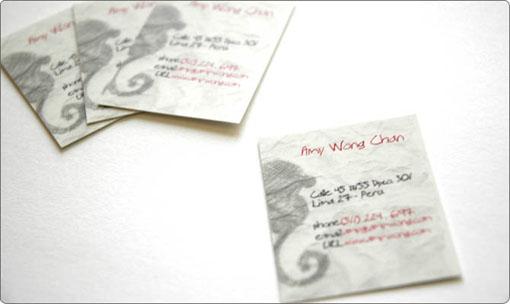 PRINT - Monki Card 1.0