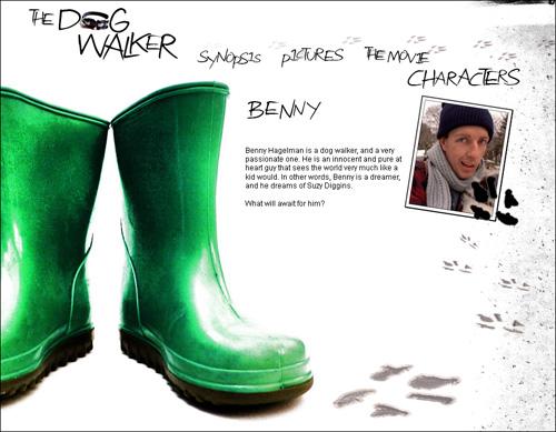 WEB - The Dog Walker 2