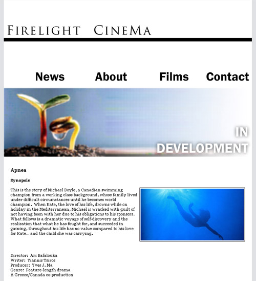 WEB - Firelight Cinema